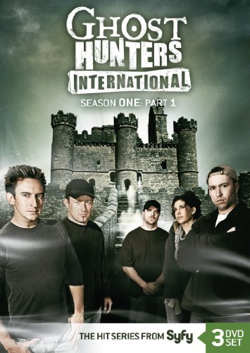 Ghost Hunters International Season 1 123Movies