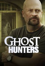 stream Ghost Hunters Season 13