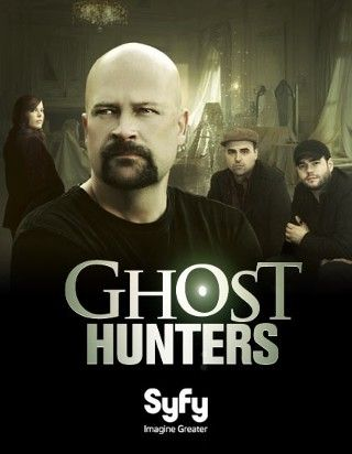 Watch Series Ghost Hunters Season 5