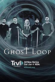 Ghost Loop Season 1 123Movies