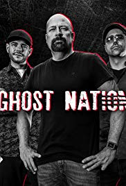 Ghost Nation Season 1 123Movies