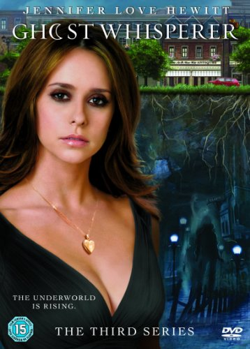 Ghost Whisperer Season 3 123streams