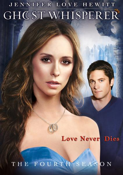 Watch Series Ghost Whisperer Season 4