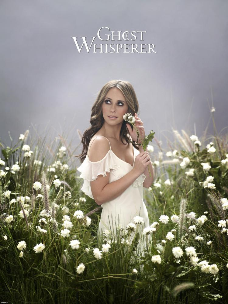 Ghost Whisperer Season 5 123movies