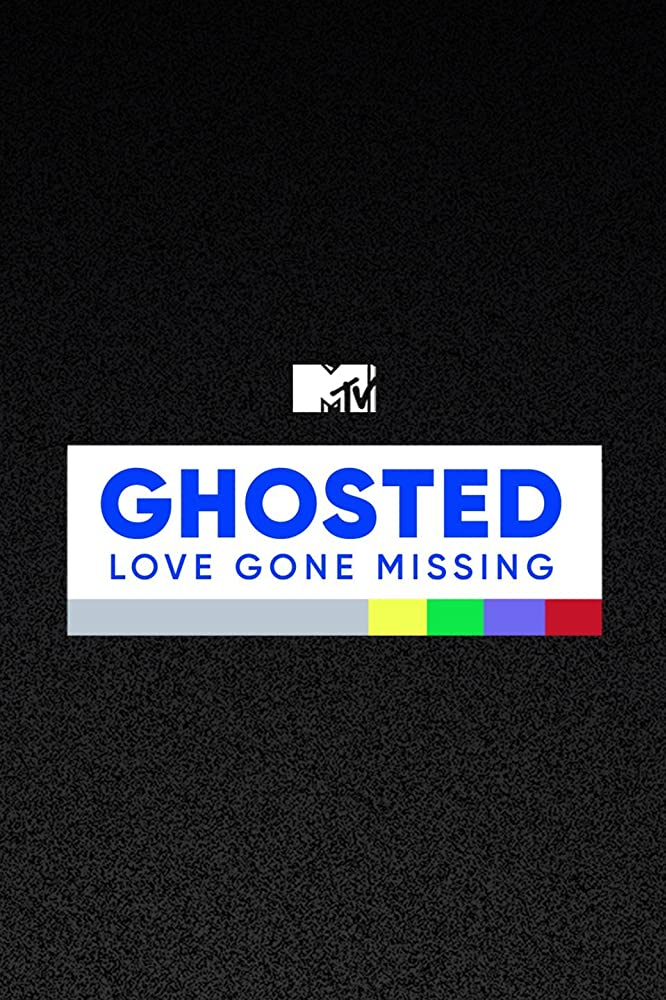 Ghosted Love Gone Missing Season 2 123Movies