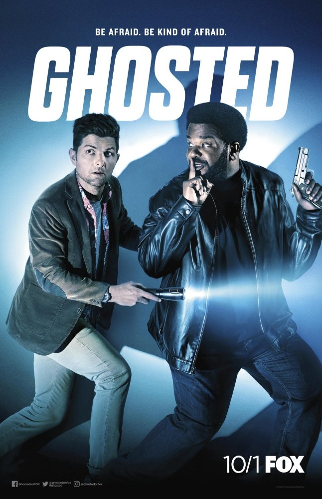 Ghosted Season 01 123Movies