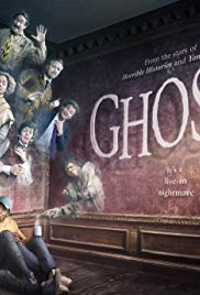Watch Series Ghosts (2019) Season 2