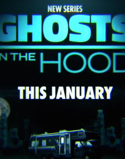 Ghosts in the Hood Season 1 123streams