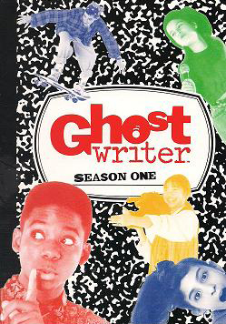 Watch Series Ghostwriter Season 1
