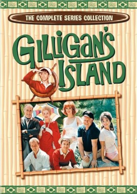 Gilligans Island Season 1 123streams