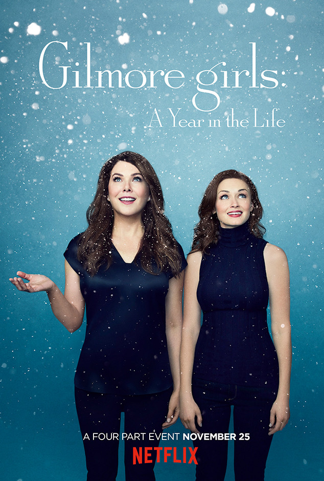 Gilmore Girls A Year in the Life Season 1 123Movies