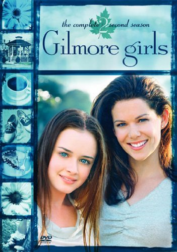 Gilmore Girls Season 2 123Movies