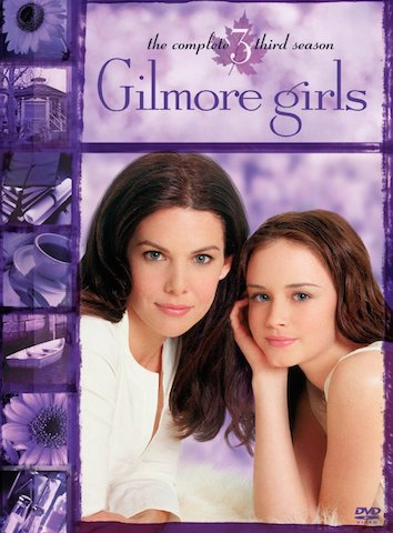 Gilmore Girls Season 3 123streams
