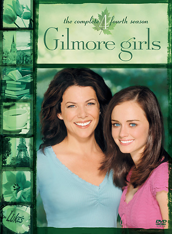 Gilmore Girls Season 4 123Movies