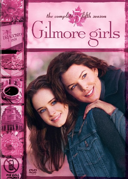Gilmore Girls Season 5 123streams