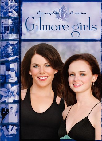 Gilmore Girls Season 6 123Movies
