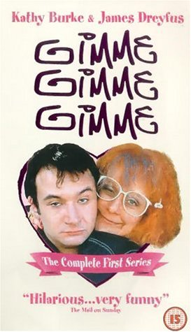 Watch Series Gimme Gimme Gimme Season 1