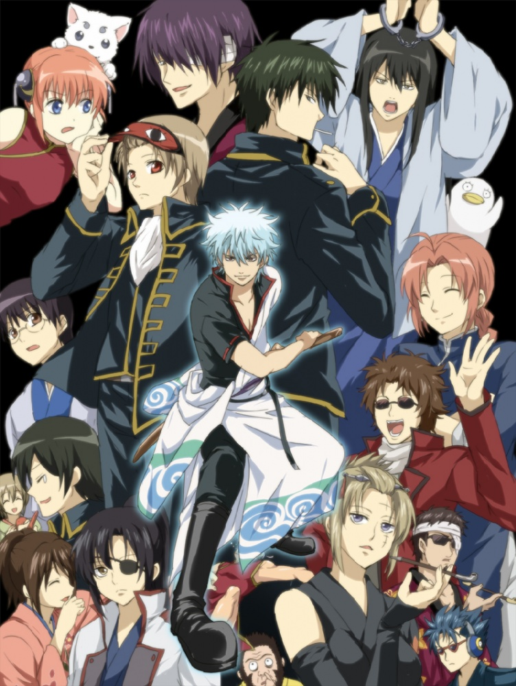 Gintama Season 3 123streams