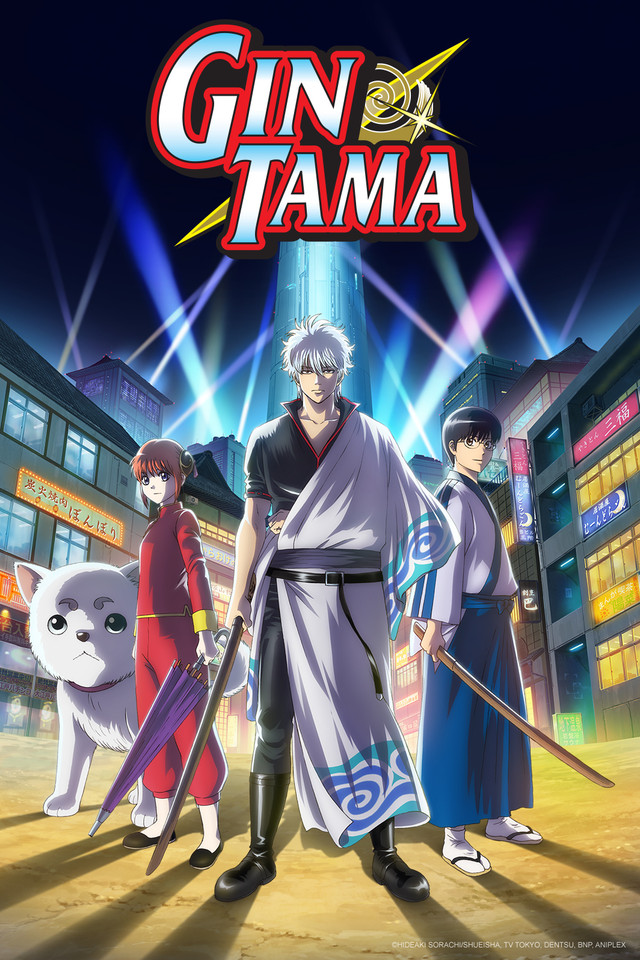 Gintama Season 6 (Gintama: Enchousen) Projectfreetv
