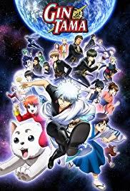 Gintama (series) Season 1 123Movies