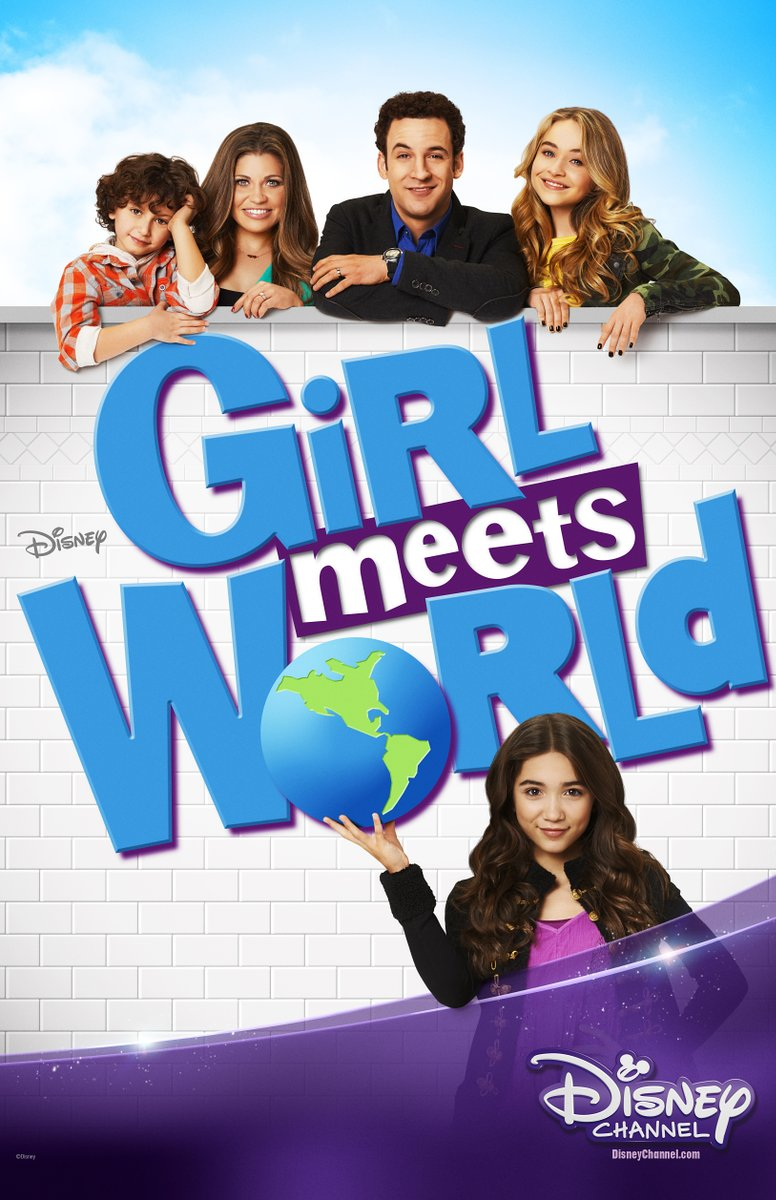 Girl Meets World Season 1 123streams