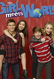 Girl Meets World Season 3 123Movies