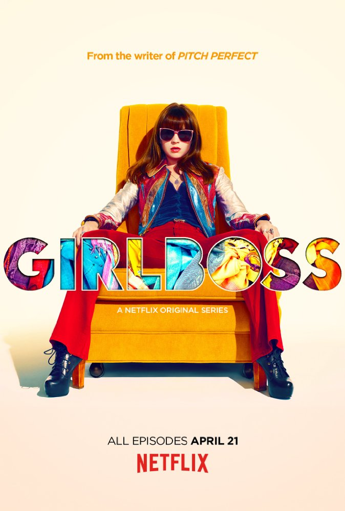 Girlboss Season 1  123streams