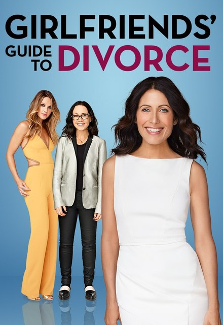 Girlfriends Guide to Divorce Season 3 123Movies