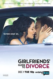 Girlfriend's Guide to Divorce Season 4 123Movies