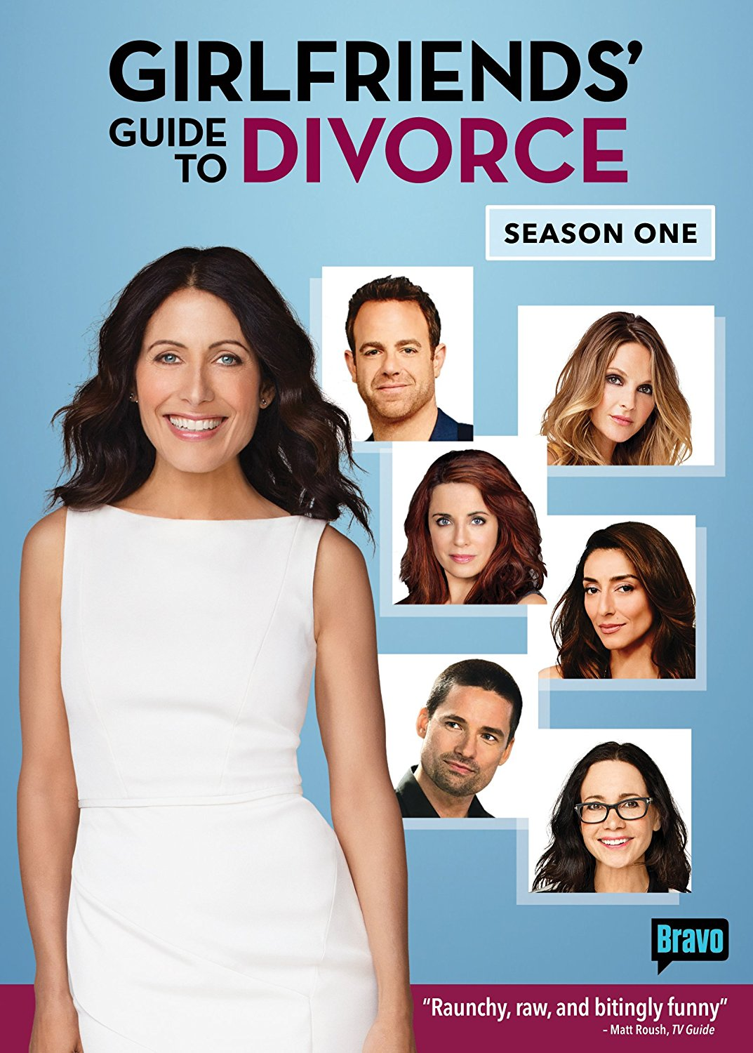 Girlfriend's Guide to Divorce Season 5 123Movies