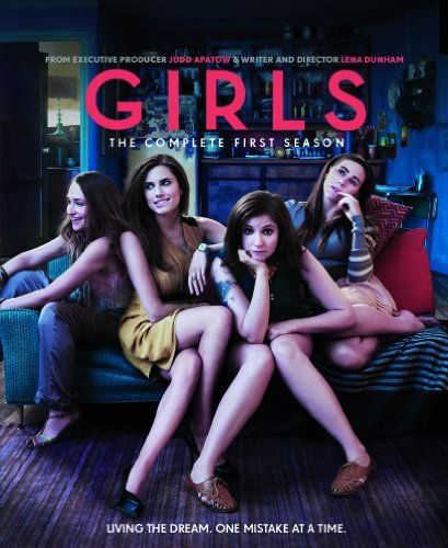 Girls Season 1 123Movies