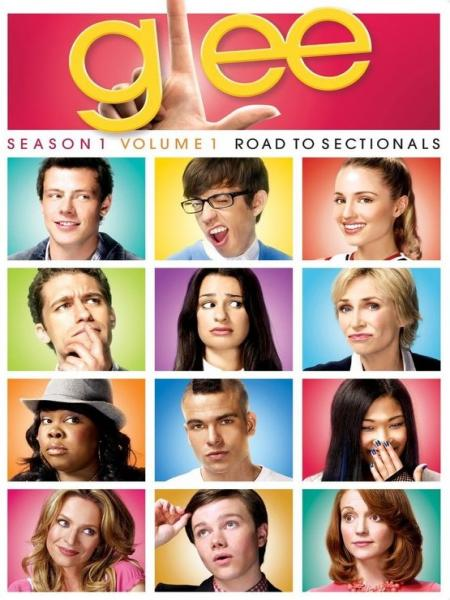 Watch Series Glee Season 1