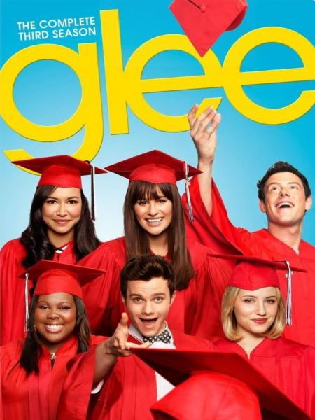 Glee Season 3 funtvshow