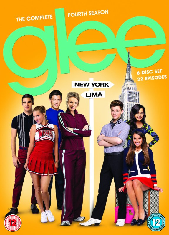 Glee Season 4 Projectfreetv