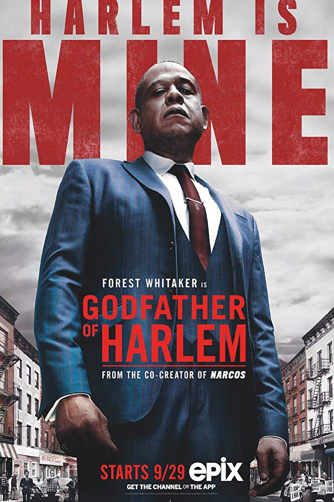 Godfather of Harlem Season 2 123Movies