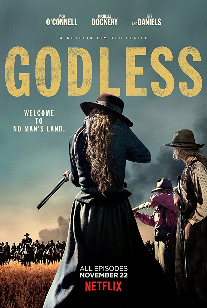 Godless Season 1 funtvshow