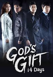 Gods Gift - 14 Days Season 1 funtvshow
