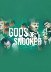 Gods of Snooker Season 1