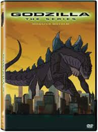 Godzilla The Series 2 Season 1 123Movies