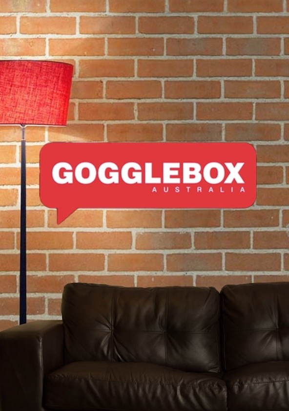 Gogglebox Australia Season 1 123Movies