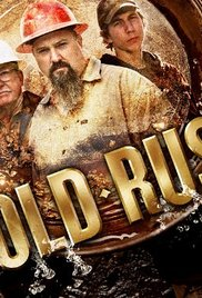 Watch Series Gold Rush Season 3