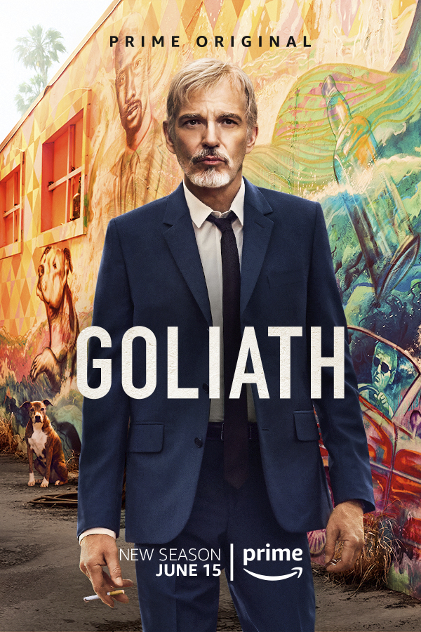 Goliath Season 2 Projectfreetv