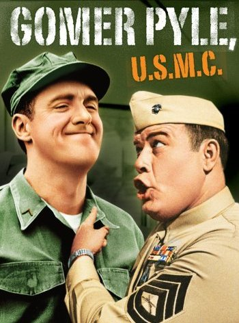 Watch Series Gomer Pyle USMC Season 1