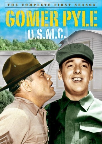 Watch Series Gomer Pyle USMC Season 2