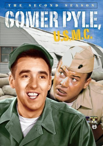 Watch Series Gomer Pyle USMC Season 3