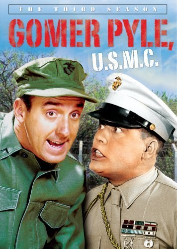 Watch Series Gomer Pyle USMC Season 4