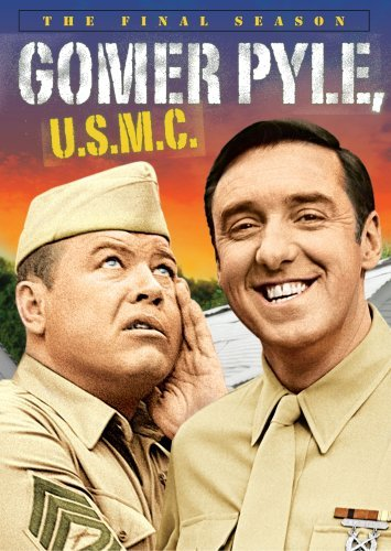 Watch Series Gomer Pyle USMC Season 5