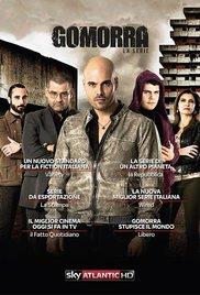 Watch Series Gomorra Season 1