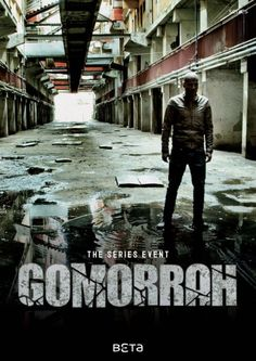 Watch Series Gomorra Season 2