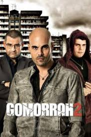 Watch Series Gomorra Season 3